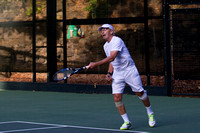 Napa Valley Tennis Classic Players